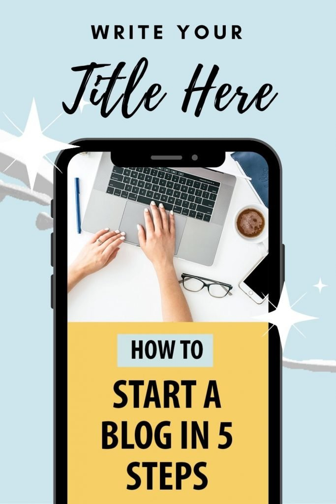10 Video Animated Pinterest Templates for Canva