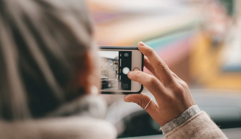 5 types of photos to promote your content